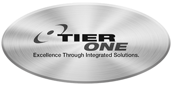 Tier One Company Logo